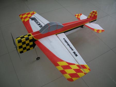 Yak 55M