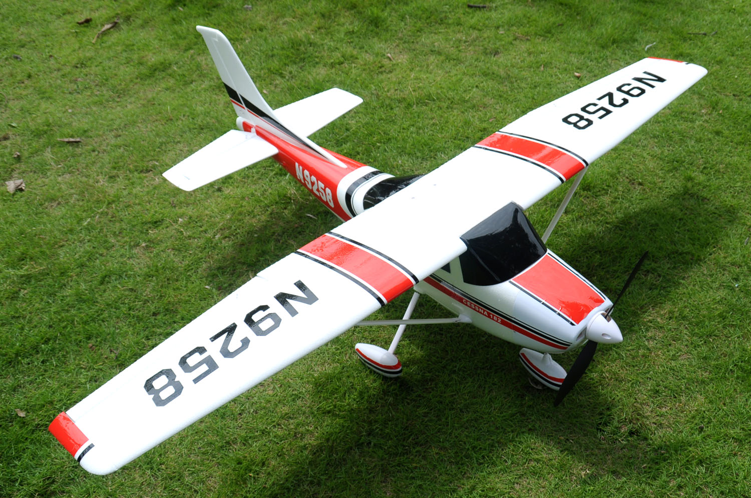 Mile High RC - RC Airplanes, RC Accessories,PNP, Parflyer, Lipo