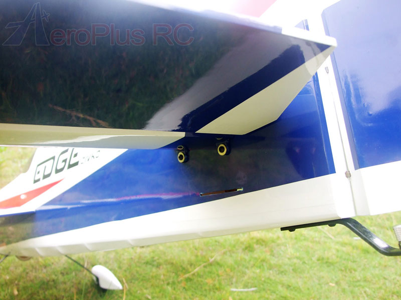 dle20cc airframe