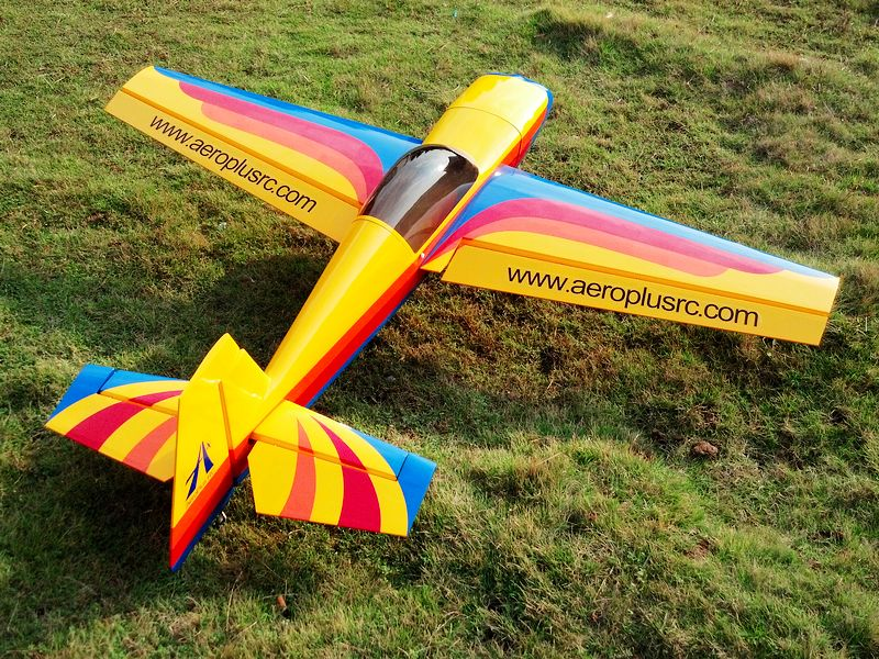 Aeroplus RC Extra 300l