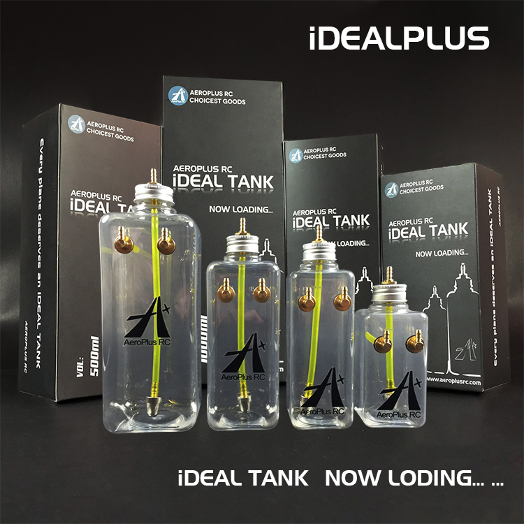 Ideal Gas Tank