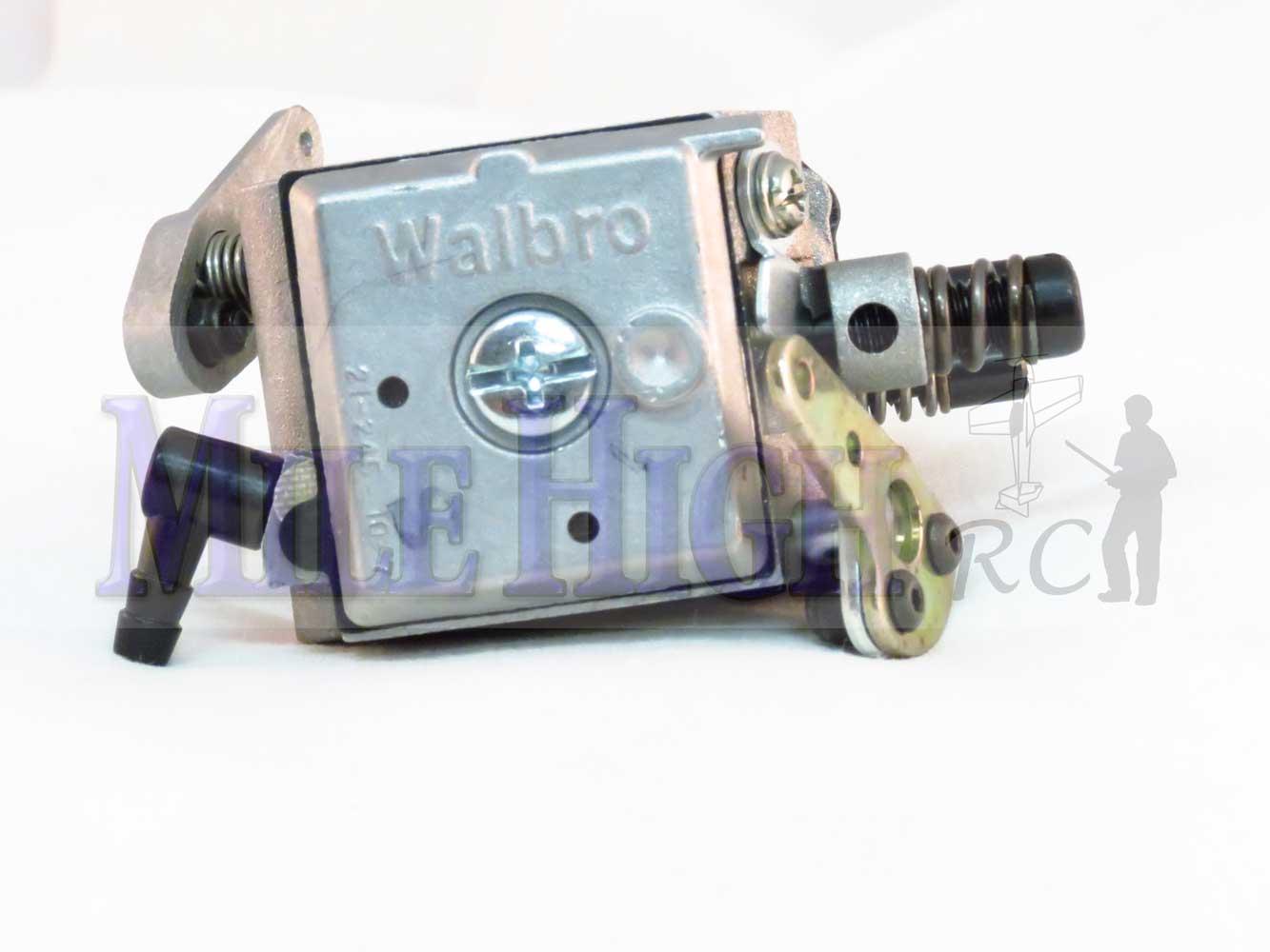 Walbro Carb HDA246