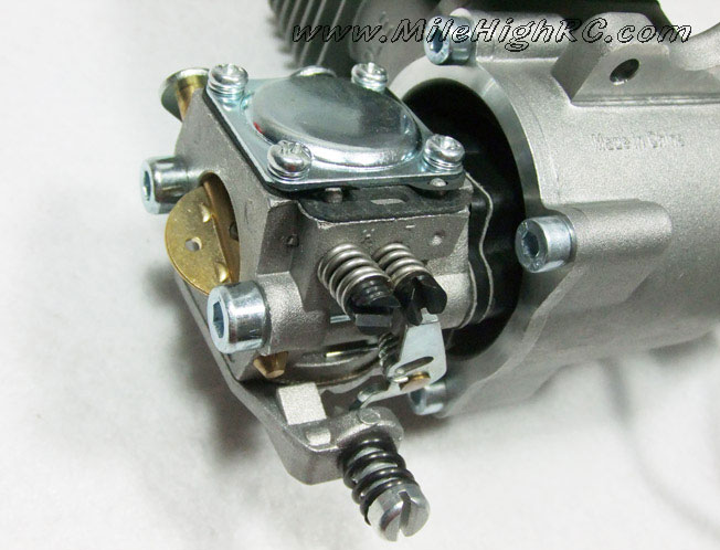DLE 20CC Gas Motor