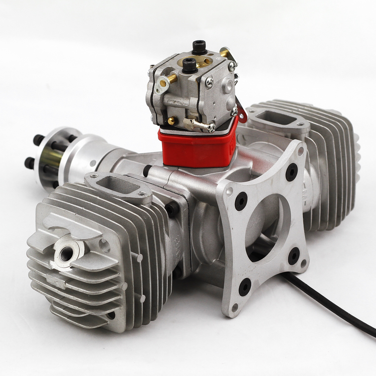 120CC RC Engine