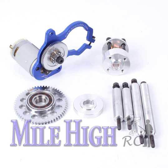 Mile High RC - EME gas motors, GP 61, GP 88EVO,GP123,BE62