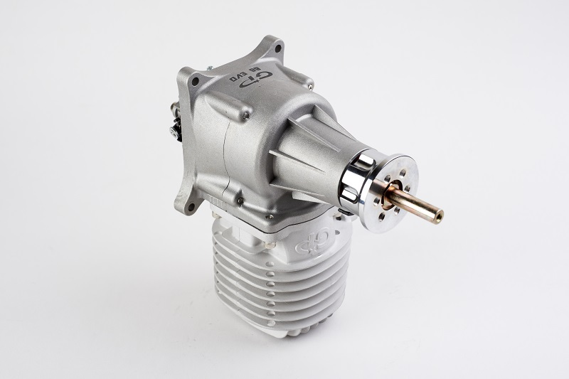 Mile High RC - EME gas motors, GP 61, GP 88EVO,GP123,BE62, BE124